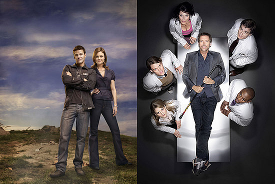 TV Tonight: House and Bones
