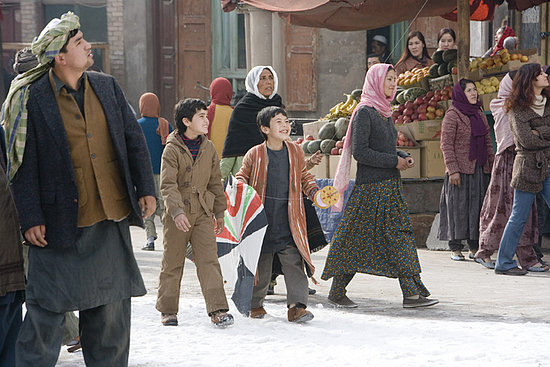 The Kite Runner: Poignant But Brutal