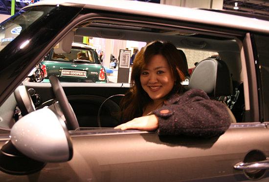 Geeky Girl We Love: Mia Kim of Popgadget