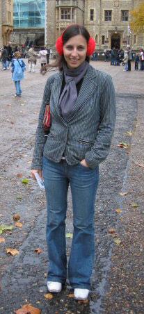 Geeky Girl We Love: Katie Lee of Shiny Shiny