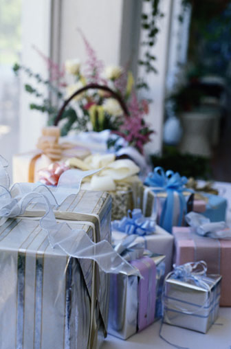 Items For Wedding Gift Registry : Big Ticket Wedding Registry Items POPSUGAR Tech
