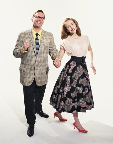 Do Geeks Make Better Lovers?