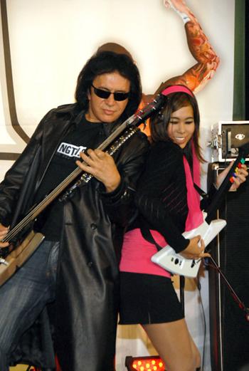 Next Guitar Hero List Announced - 80's-o-rific