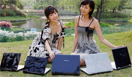 LG Announces Spiffy 'Santa Rosa' Laptop Lineup