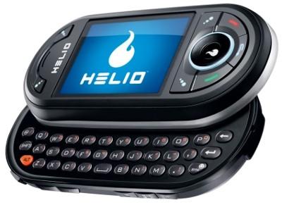 Helio Ocean Rolls Into Market
