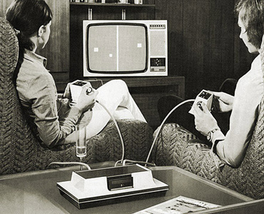 Gaming Is 40 Years Old - Do You Feel Old Yet?