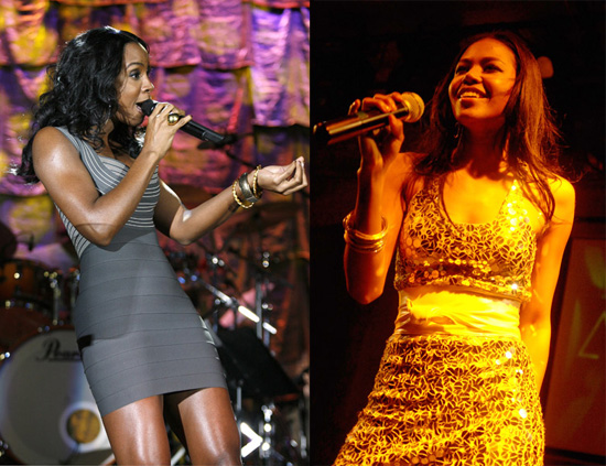 Geeks Of The Week: Amerie And Kelly Rowland