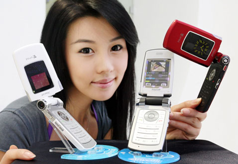 Samsung Phone With Editing Capabilities