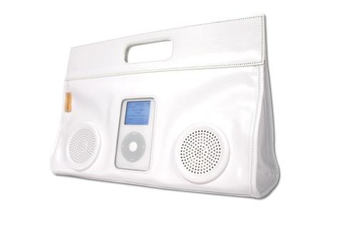 Felicidade Groove Bag Plus Triplet