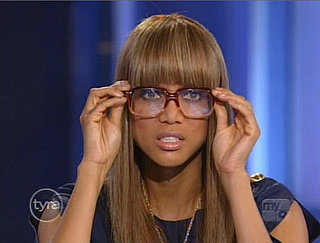 Tyra Banks Says She's Such a Geek