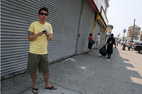 Geeks We Love: Peter Ha of CrunchGear