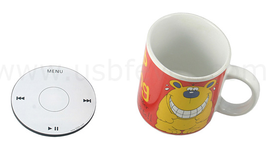 iPod Coaster: Love It or Leave It?