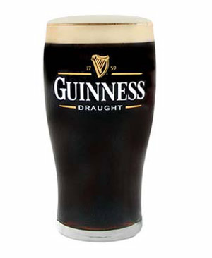 Sunday Dinner: Guinness Beef Stew