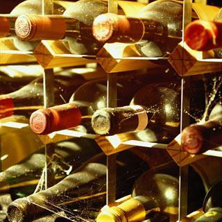 Better Know a Group: Wine Cellar