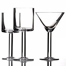 Wedding Registry 101: Drinkware