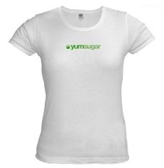 Get Yourself a YumSugar T-Shirt!