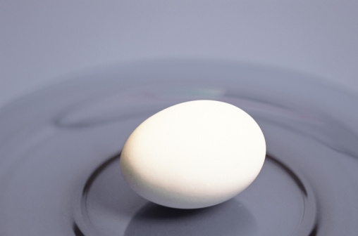What's Your Favorite Way To Eat Hard-Boiled Eggs?