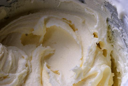 Yummy Link: Vanilla Frozen Yogurt