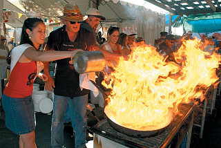 Yummy Link: Best of the Summer Fests