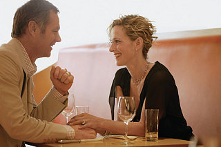 Choose the Right Destination Restaurant