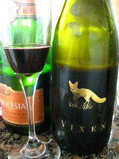 Happy Hour: Vixen by Fox Creek Wines