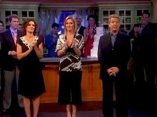 The Next Food Network Star - Season 3 Finale Recap