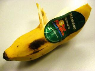 You Say Banana, I Say Apple
