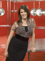 One On One With Gail Simmons - Part 1