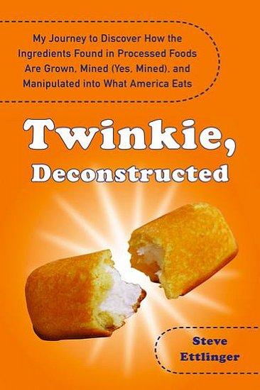 Twinkies, Deconstructed