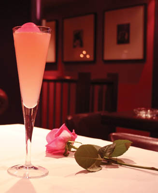Happy Hour: Pink Ribbon