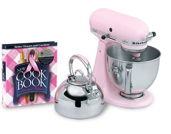Do You Purchase Pink Breast Cancer Awareness Products?