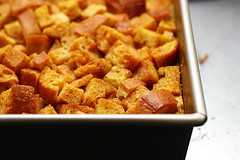 Yummy Link: Pumpkin Bread Pudding