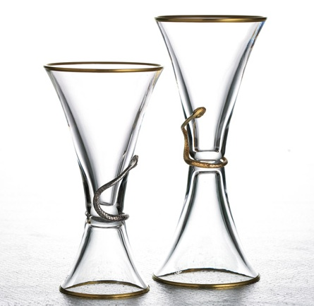 Serpentine Goblets: Love It or Hate It?