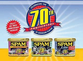 Spam Turns 70 — Take a Quiz to Celebrate!