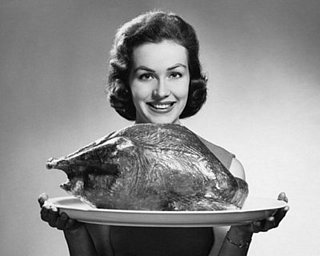Thanksgiving Tip: How to Select the Right Turkey
