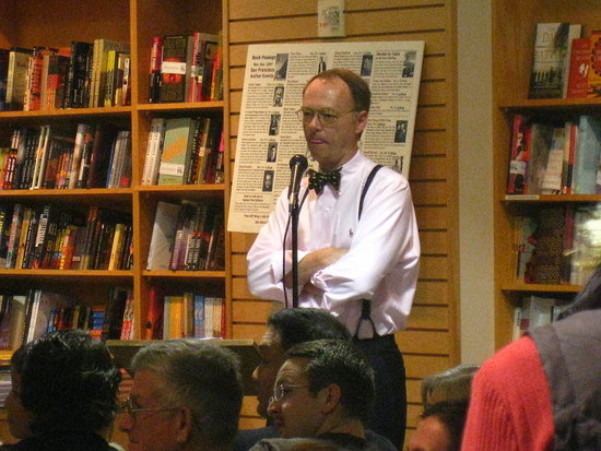 Christopher Kimball, Editor of America's Best Lost Recipes, Answers Our Questions
