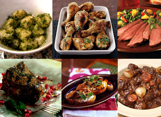 Best of Sunday Dinners and Sunday BBQ