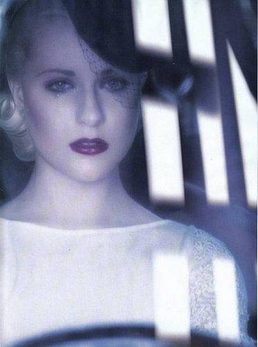 Do you BLAME Evan Rachel Wood for the break-up of DITA Von Teese and Marilyn Manson?