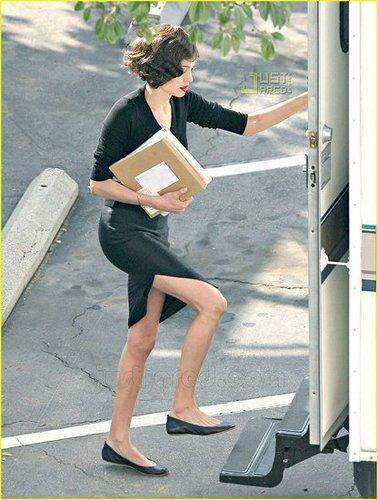 Is Angelina Jolie too THIN???