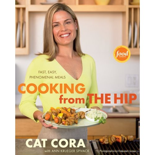 Recipes From Cat Cora's Cooking From The Hip