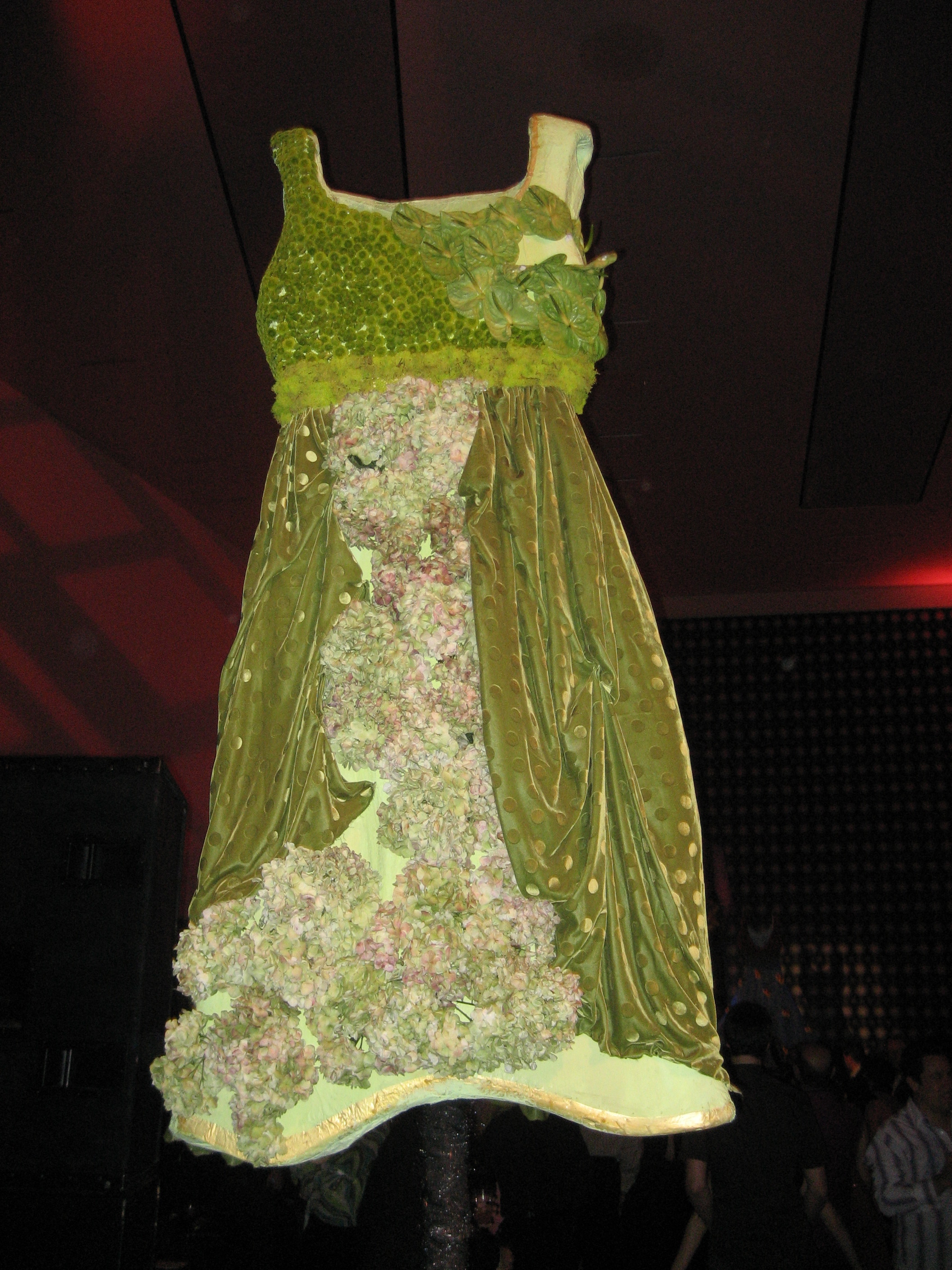 PartySugar Behind The Bash: de Young Opening Party for Vivienne Westwood: 36 Years in Fashion