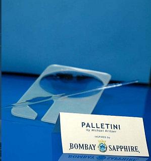 Palletini Glass: Love It Or Hate It?