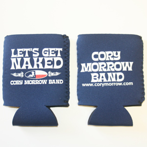 Off To Market Recap: Drink Koozie