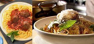 Spaghetti & Meatballs Two Ways - Beginner & Expert