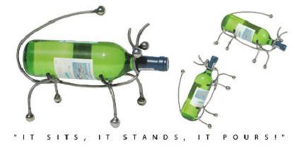 Wine Bug: Love It Or Hate It?