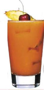 Happy Hour: Clementine Crush