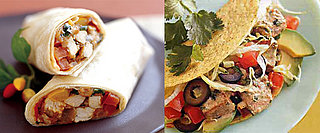 Would You Rather Eat A Burrito Or A Taco?