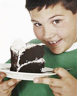 Do You Ever Skip Dinner and Go Straight for Dessert?