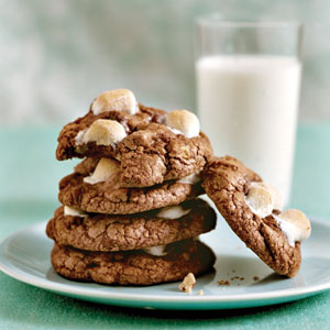 Come Party With Me: Cookie Party — Menu (Part II)