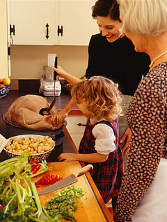 Do You Cook Stuffing Inside or Outside of the Turkey?